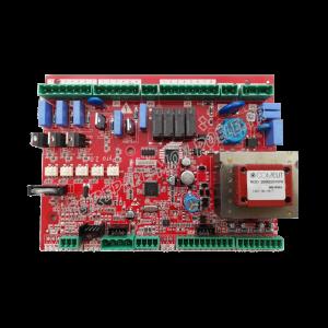Carte électronique Siemens