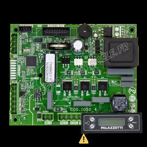 Carte électronique i050 avec écran compatible (CPLM033)