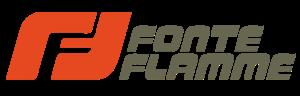 Fonte Flamme (logo)