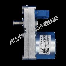 Motoréducteur poele a granules Palazzetti_CMOS078_côté_W1